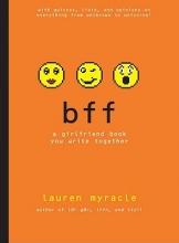 Myracle, Lauren Bff