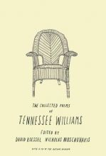 Williams, Tennessee Collected Poems of Tennessee Williams