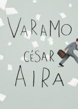 Aira, Cesar Varamo