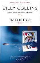Collins, Billy Ballistics