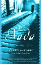 Laforet, Carmen Nada