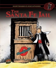 Jakobsen, Lars The Santa Fe Jail