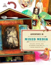 Jane Davies Adventures In Mixed Media