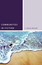 Miller, J. Hillis Communities in Fiction
