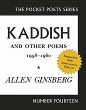 Ginsberg, Allen Kaddish and Other Poems