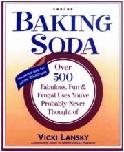 Lansky, Vicki Baking Soda