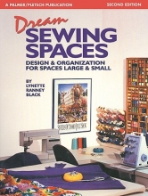 Black, Lynette Ranney Dream Sewing Spaces