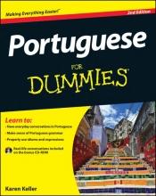 Karen Keller Portuguese For Dummies