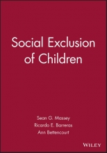 Massey, Sean G. Social Exclusion of Children