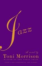 Morrison, Toni Jazz