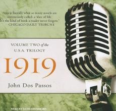 Dos Passos, John Roderigo 1919