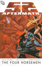 Giffen, Keith 52 Aftermath
