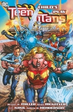 McKeever, Sean,   Miller, Bryan Q. Teen Titans 12