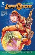 Giffen, Keith Revolt of the Orange Lanterns