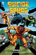 Ostrander, John Suicide Squad 3