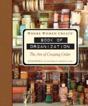 Packham, Jo Where Women Create Book of Organization