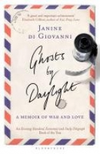 Di Giovanni, Janine Ghosts by Daylight