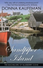 Kauffman, Donna Sandpiper Island