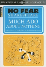 Shakespeare, William Sparknotes Much Ado About Nothing