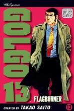 Saito, Takao Golgo 13 13