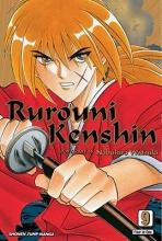 Watsuki, Nobuhiro Rurouni Kenshin 9