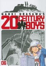 Urasawa, Naoki 20th Century Boys, Volume 6