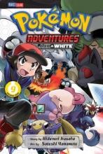 Kusaka, Hidenori,   Yamamoto, Satoshi Pokemon Adventures Black & White 9