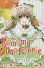 Minami, Maki Komomo Confiserie 3
