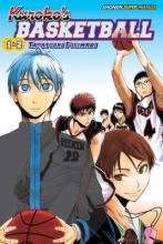 Fujimaki, Tadatoshi Kuroko`s Basketball (2-in-1 Edition), Vol. 1