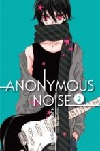 Fukuyama, Ryoko Anonymous Noise 2