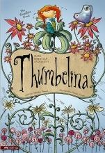 Andersen, Hans Christian Hans Christian Andersen`s Thumbelina