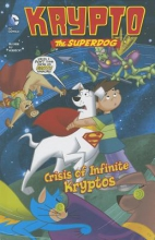 McCann, Jesse Leon Krypto the Superdog 2