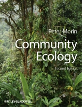 Peter J. Morin Community Ecology