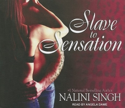 Singh, Nalini Slave to Sensation