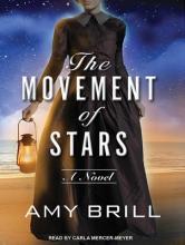 Brill, Amy The Movement of Stars