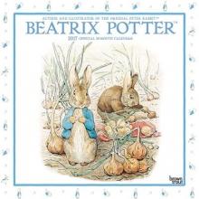 Beatrix Potter 2017 Calendar