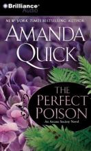 Quick, Amanda The Perfect Poison