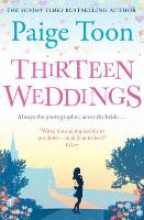Toon, Paige Thirteen Weddings