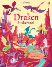 , Draken stickerboek