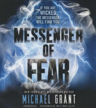 Grant, Michael Messenger of Fear