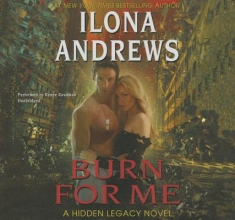 Andrews, Ilona Burn for Me