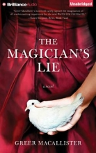 Macallister, Greer The Magician`s Lie