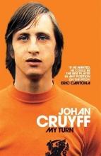 Johan,Cruyff My Turn