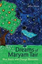 Alaoui, Mhani Dreams of Maryam Tair