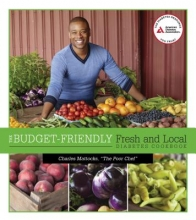 Charles Mattocks The Budget-Friendly Fresh and Local Diabetes Cookbook