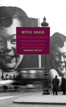 Queneau, Raymond Witch Grass