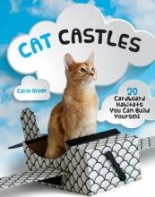 Carin Oliver Cat Castles