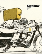 Wood, Ashley Swallow Book 5