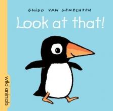 Van Genechten, Guido Look at that wild animals