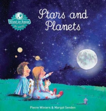 Winters, Pierre Want to know stars and planets